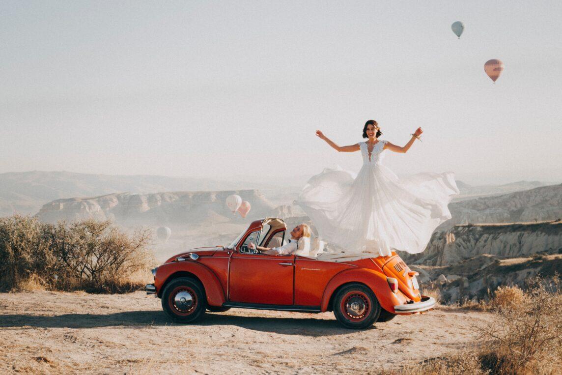 Pacchetti Offerte Wedding Planner